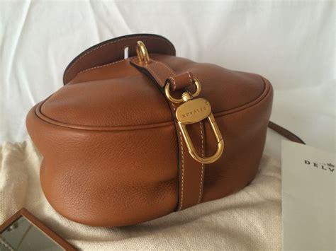 Maruss Bag Tas delvaux model cerceau cross shoulder bag tas new