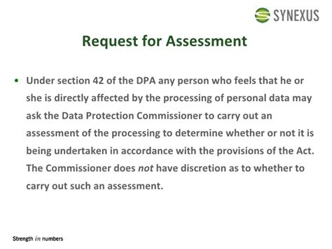 data protection act section 10 data protection act