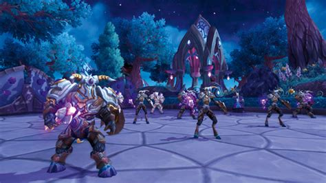 how warlords of draenor is planning to get you back into warcraft study finds world of warcraft skills translate to the