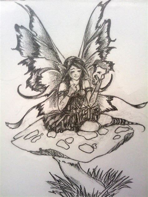 gothic fairy tattoo pictures to pin on pinterest tattooskid gothic skull fairies pictures to pin on pinterest tattooskid