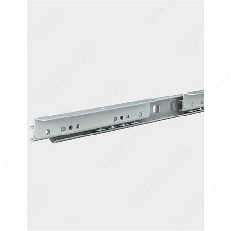 table extension hardware table slide central extension richelieu hardware