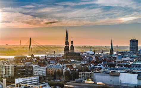 The Best of Culture in Latvia, Europe