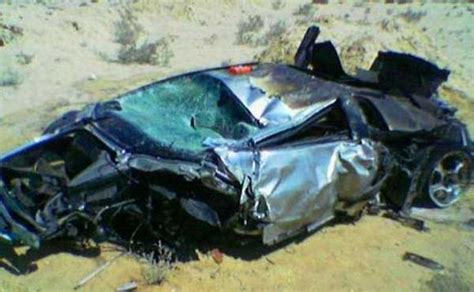 worst bugatti crashes top 18 worst car accidents happened in history