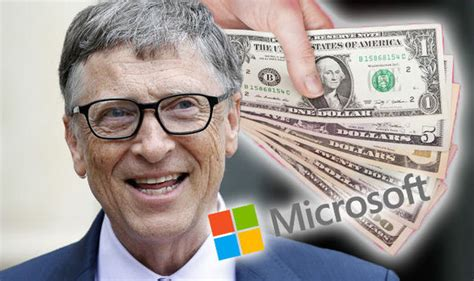 bill gates founder of microsoft biography bill gates net worth 2017 how much the microsoft co