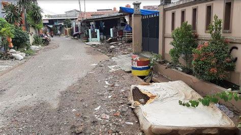 hari ketiga banjir warga tambun bekasi kekurangan air bersih