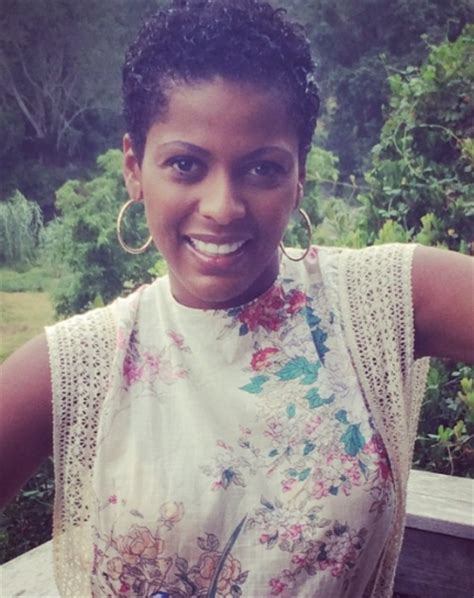 tamara on today shows hair tamron hall first black co anchor on today show hype hair