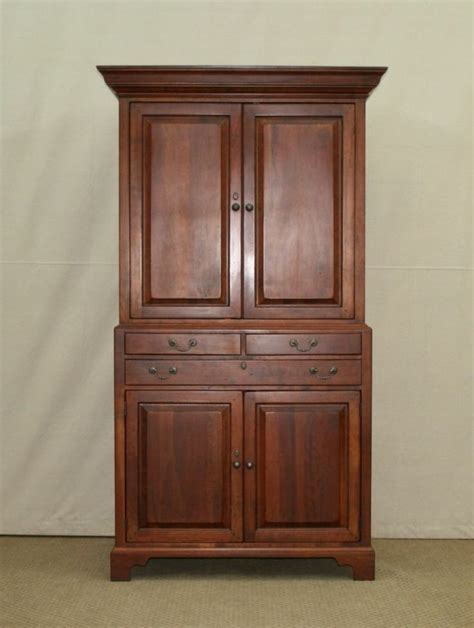 Bobs Furniture Armoire bob timberlake cherry entertainment center