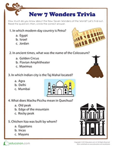 What In The World Worksheets by History Worksheets Free Printables Page 25 Education