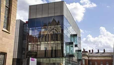 Manchester Disntace Mba by The Of Manchester Manchester United Kingdom