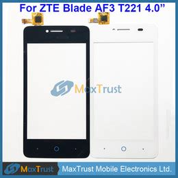 Touchscreen Zte Blade Af3 Original zte blade screen zte blade screen replacement for