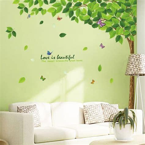 Dandelion Photo Frame Xy1102 Stiker Dinding Wall S Diskon wall sticker stiker dinding transparan jumbo txl