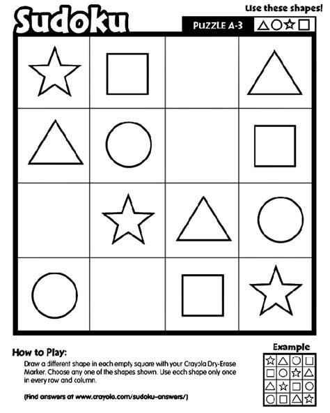 printable sudoku australia sudoku a 3 crayola com au