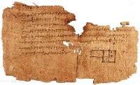 libro tijdperk oxyrynchus