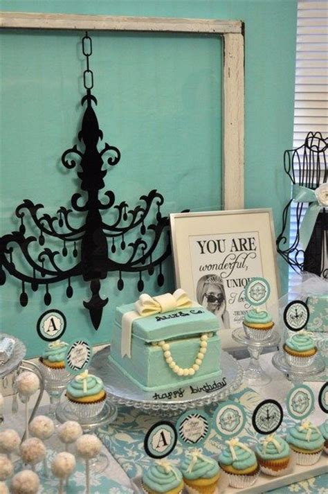 glam beach party old hollywood tiffany blue hostess 78 best tiffany party images on pinterest tiffany party
