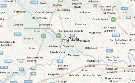 pavia maps pavia weather station record historical weather for