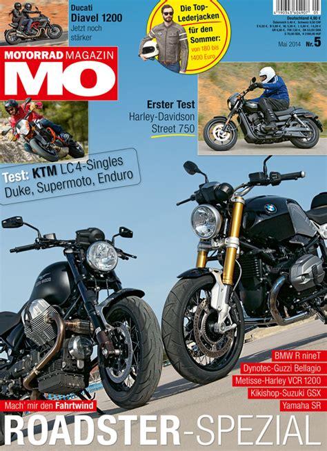 Mo Motorrad Magazin De by Motorrad Magazin Mo 2014 5 Motorrad Magazin Mo
