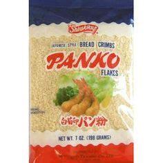 best panko or regular dry bread crumbs recipe on pinterest