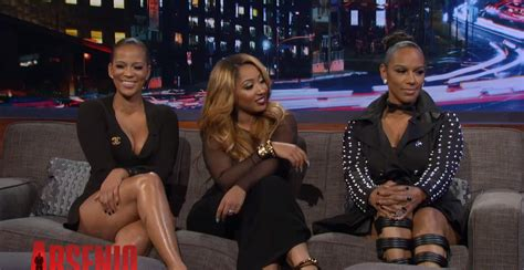 brittish from basketball wives 2015 video basketball wives la cast blasts draya on arsenio