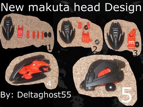 New Makuta 2 By new makuta design by deltaghost55 on deviantart
