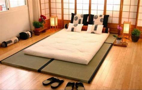 sillon japones futon madrid