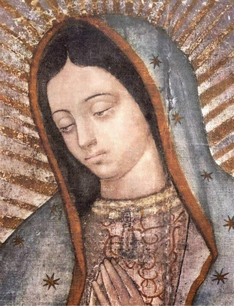 imagenes de la virgen de guadalupe originales por todos los medios 14 mitos y verdades de la virgen de