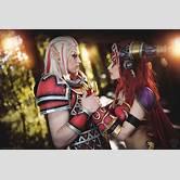 wow-alexstrasza-cosplay