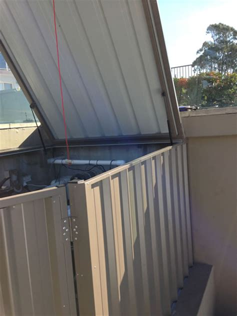 Pool Filter Cover Shed by Coastalsheds Au Sheds Garden Sheds Bird Aviaries