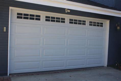 100 Insulated Garage Doors With Windows Carriage House Garage Door Repair Stockton