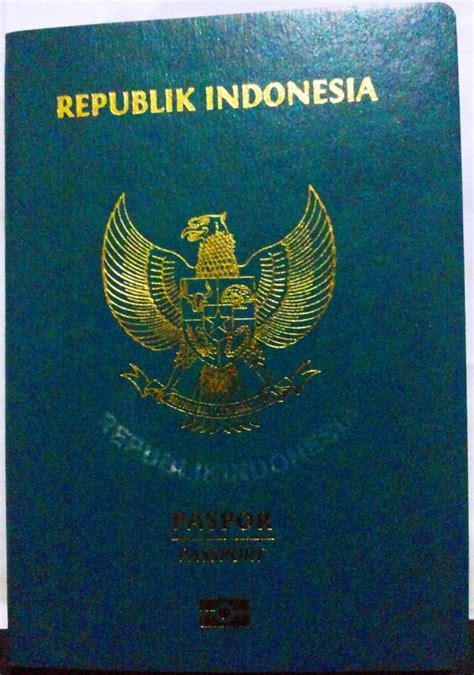 pembuatan cover paspor bikin e paspor sendiri cepat dan nggak ribet koq
