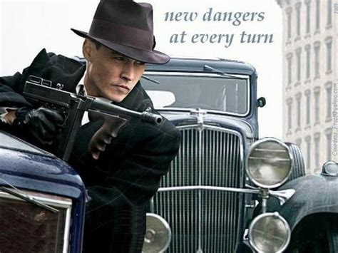 public enemies images  dangers   turn hd
