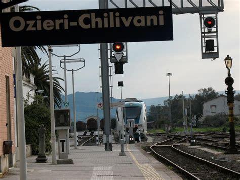 orari pullman porto torres sassari per lavori a ceda treni sospesi domenica sulla macomer