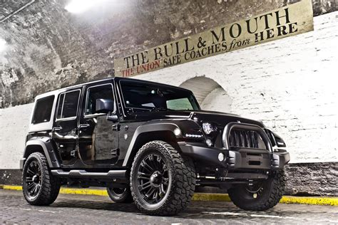 blackout jeep wrangler used 2016 jeep wrangler crd sahara unlimited for sale in