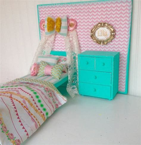 American Doll Bedroom by 1000 Ideas About American Bedrooms On