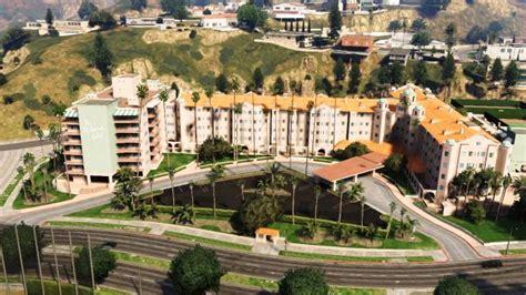 what is a celebrity item on gta 5 image richmanhotel gtav generalview png gta wiki
