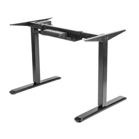Electronic Adjustable Height Desk Dt100b60s Electronic Height Adjustable Desk