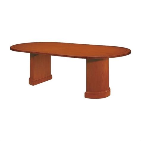 Racetrack Conference Table Dmi Furniture Belmont 8 Racetrack Conference Table 71xx 96