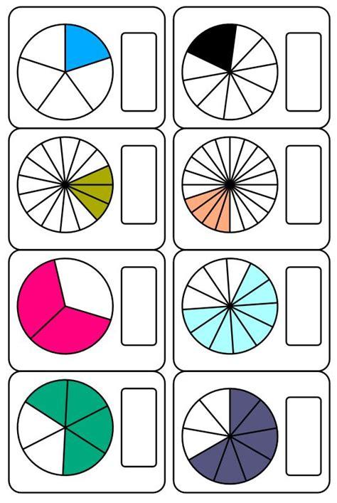 imagenes matematicas de fracciones juegos con fracciones lectura comparaci 243 n fracciones
