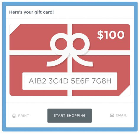 Shopify Gift Card App - blog lucid