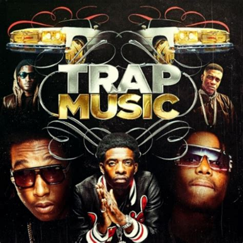 trap house music artists various artists trap music july 2k14 edition buymixtapes com