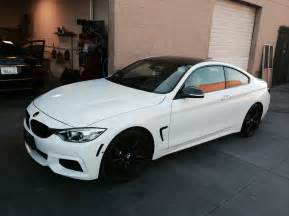 white bmw m4 black rims images