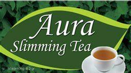 Waralaba Teh 2 Daun aura slimming tea rumah therapy aura slim