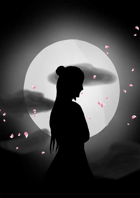 moonlit night wallpaper weneedfun
