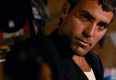 george clooney from dusk till dawn tattoo george clooney to reteam with argo journalist for coronado