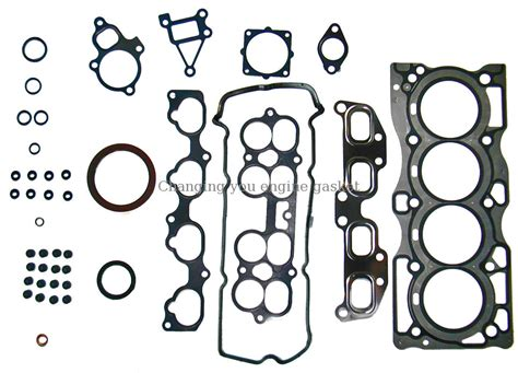 Packing Set Gasket Engine Set Nissan Livina 1 800cc Tahun 2007 2012 1 qr25de metal set for nissan engine gasket 10101 ae225