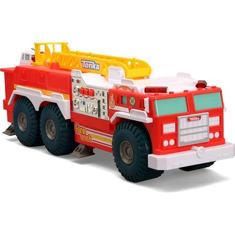 tonka fire truck 328 tonka fire rescue truck 18 best truck in the word 2017