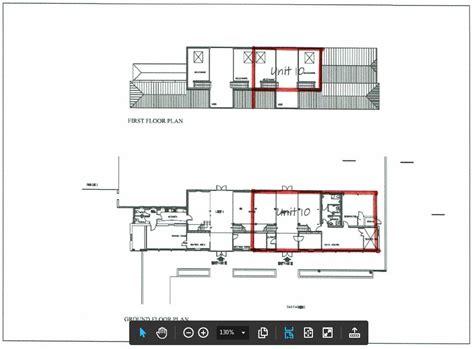 unit floor plan unit 10 highnam business centre