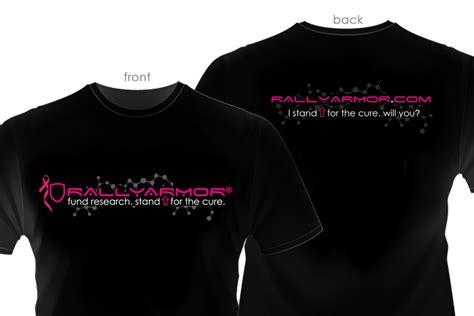 breast cancer awareness apparel rally armor