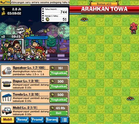 game tahu bulat hadirkan update bernuansa ramadan