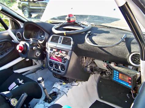 2002 Wrx Interior Mods by 2002 Subaru Wrx Sp Rally Car I Club
