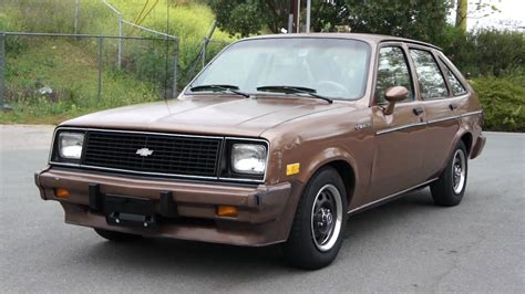 where to buy car manuals 1987 pontiac chevette lane departure warning 1987 chevrolet chevette information and photos momentcar